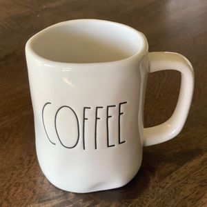 Rae Dunn 'COFFEE' mug